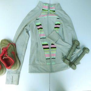 Grey Ivivva Jacket